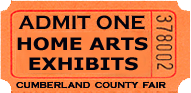 Home Arts Exhibits